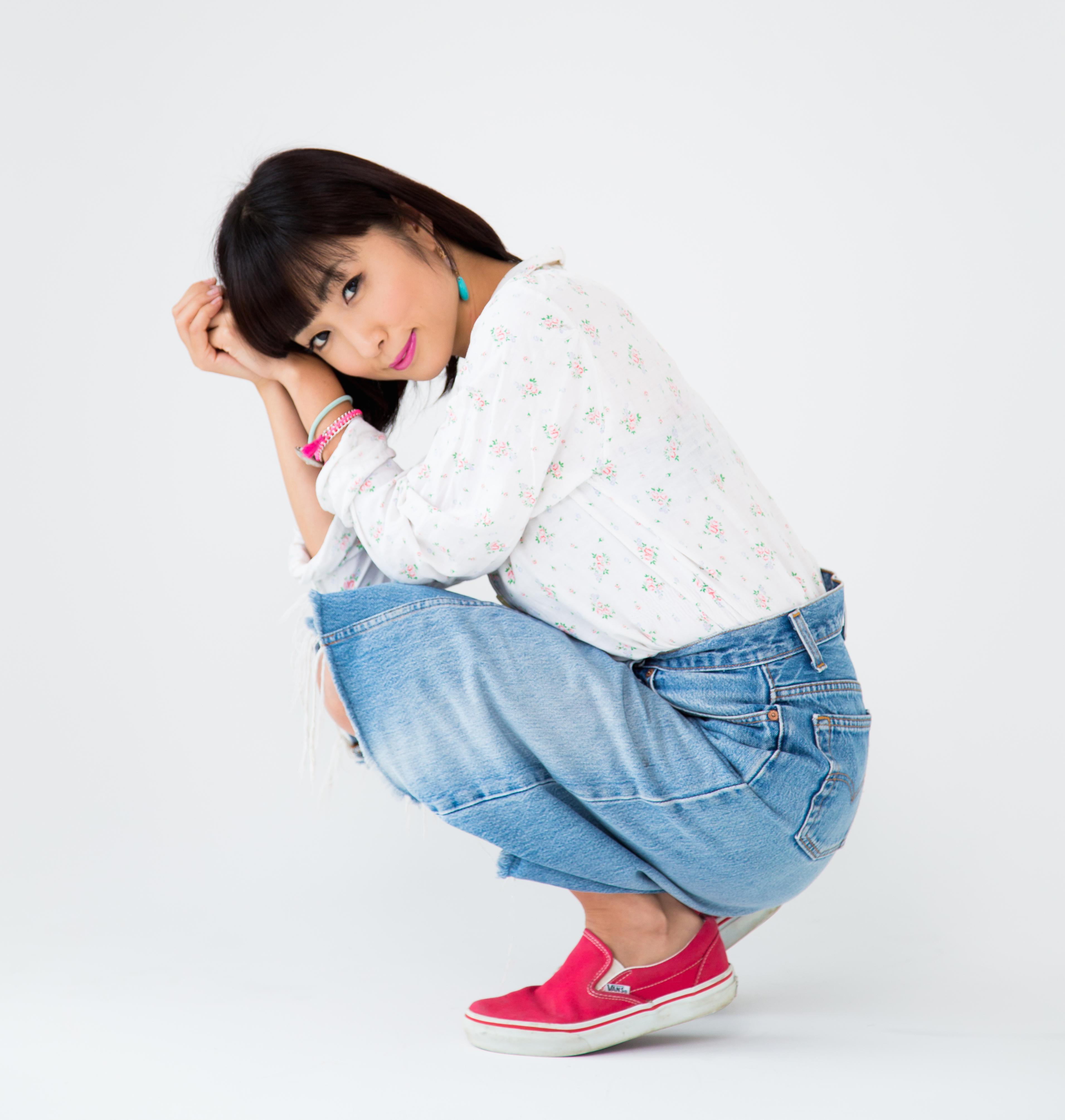 MEGUMIさん写真