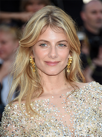 """CANNES, FRANCE - MAY 18:  Actress Melanie Laurent attends the """"Inside Out"""" Premiere during the 68th annual Cannes Film Festival on May 18, 2015 in Cannes, France.  (Photo by Venturelli/WireImage)"""