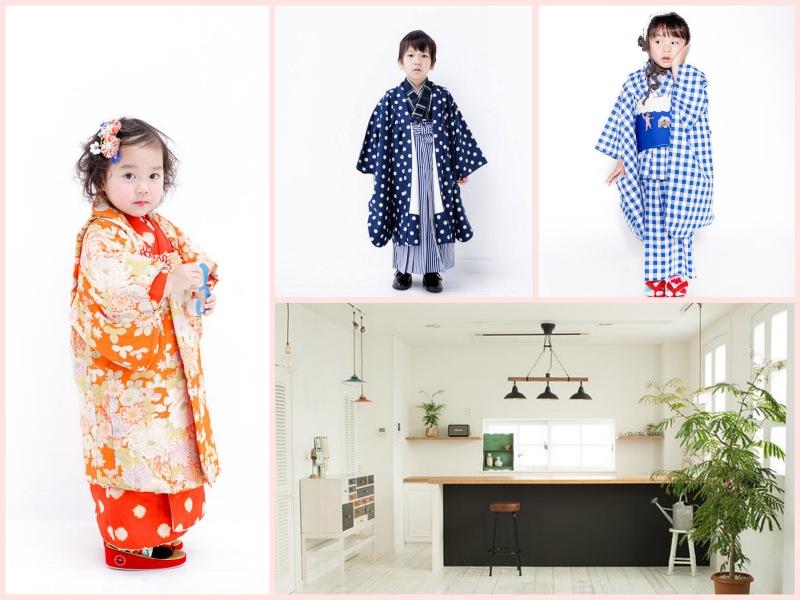 Kimono009 Fotor Collage