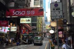 初めての子連れ海外 香港の旅<観光編_前編>