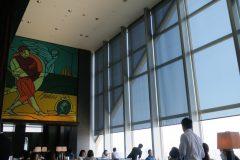 たまにはちょっと贅沢に、実は子連れにもぴったりな52階の上質空間「ニューヨーク グリル」(パークハイアット東京)